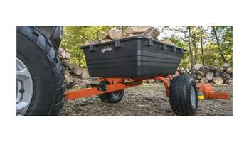 2018 1,000 lb. Poly Cart (ATV/UTV)