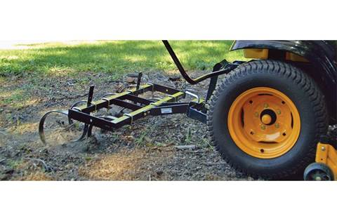 2018 Sleeve Hitch Row Crop Cultivator