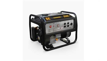 2018 BE3500PS - 3500 Watt Generator