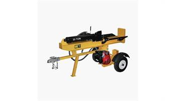 2018 BE-LS22TL6505GC - Honda Log Splitter
