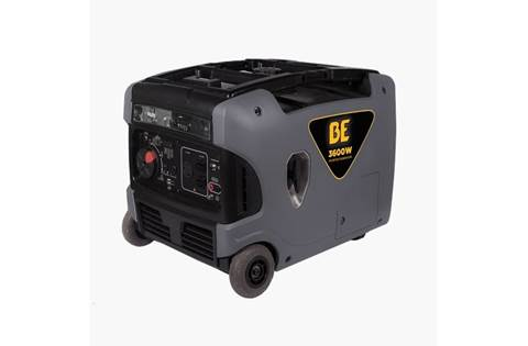 2018 BE3600IE - 3600 Watt Inverter
