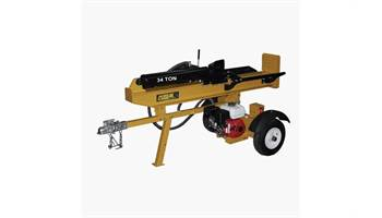 2018 BE-LS34TL6509GX - Honda Log Splitter