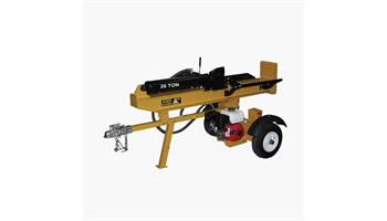 2018 BE-LS28TL65065GX - Honda Log Splitter