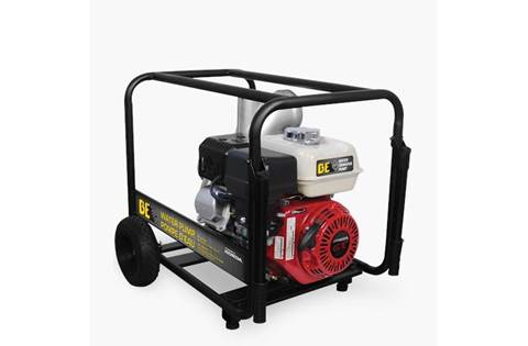 "2018 WP-6013HR - 6"" Water Transfer Pump"