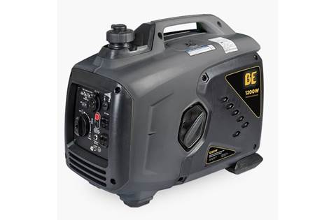 2018 BE1200I - Generator,1200 Inverter, 60CC