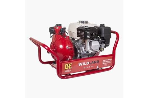 "2018 WS1565H - 1.5"" Portable Wildland Series High Pressure Pump"
