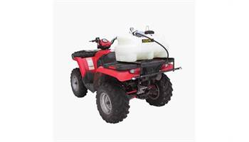 2018 90.712.250 - ATV Skid Mount Sprayer (2 Nozzle)