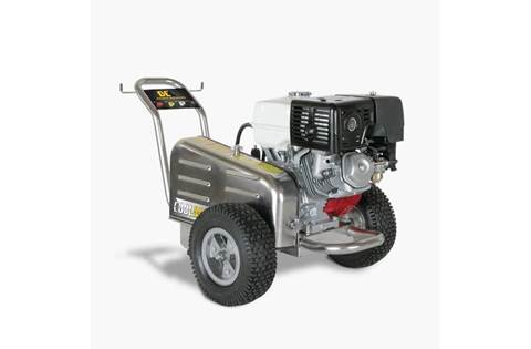 2018 CD-3513HWBSCAT - 389cc 3500-4000 PSI