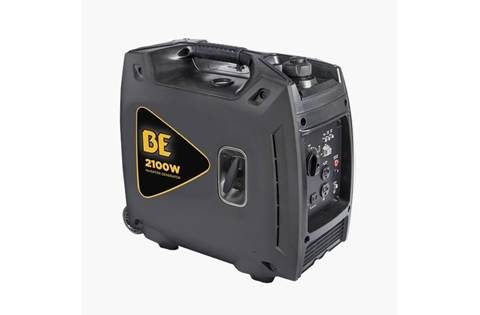 2018 BE2100I - GEN, 2100W Inverter 80CC