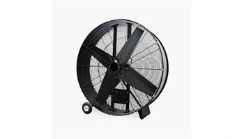 "2018 FD48B - 48"" Belt Drive Drum Fan"