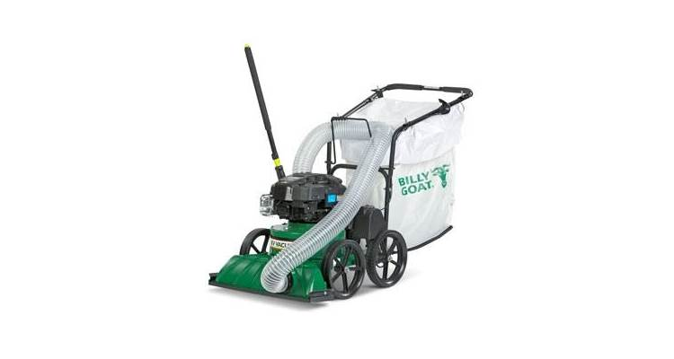 Billy Goat Lawn Vacuum in Wildwood, FL