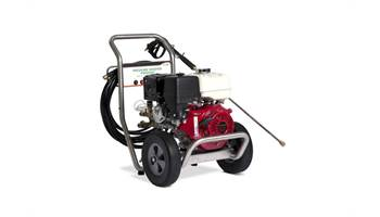 2018 4,000 PSI Commercial Grade Gas Pressure Washer