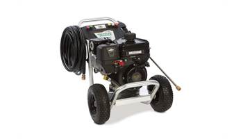 2018 2,500 PSI Commercial Grade Gas Pressure Washer
