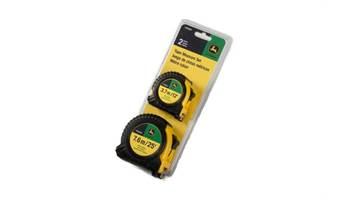 2018 TY27000 2-Piece Tape Measure Set