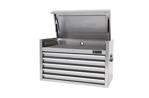 2018 AC-3618CH-SS 36-in., 5-drawer Tool Chest