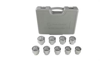 2018 TY19985 3/4-in. Drive 9-piece Socket Set (SAE)