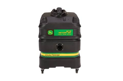 2018 AC-13 13-Gallon Wet/Dry Vacuum