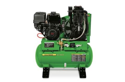 2018 AC2-30GHS Stationary, Gasoline, Two Stage Air Compressor