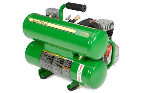 2018 HR1-5E Hand Carry , Electric Air Compressor