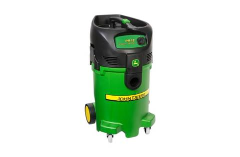 2018 PR-12 12-Gallon Wet/Dry Vacuum
