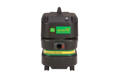2018 AC-9 9-Gallon Wet/Dry Vacuum