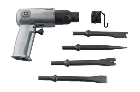2018 AT-3705-JK Air Hammer Kit