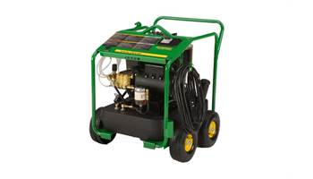 2018 AC-1500EH Portable-Electric Oil Fired Direct Drive