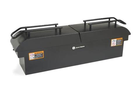 2018 LPMB4611GB Gator® Tool Box