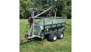 2018 36022 DR Versa-Trailer Pro Package