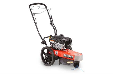 2018 TRM875SN DR Trimmer/Mower