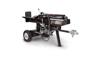 2018 WH25034BMN DR Horizontal-Vertical Log Splitter
