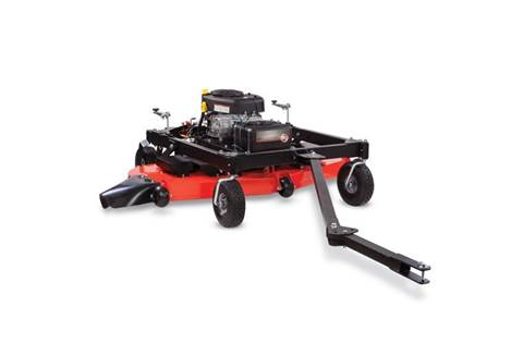 2018 TFM14AEN DR Finish Mower