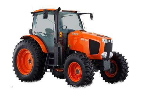 new kubota m series mid size models for sale lowe tractor. Black Bedroom Furniture Sets. Home Design Ideas