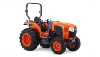 2018 L4060HST 4WD TRACTOR`
