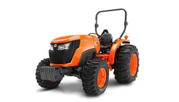 2018 MX5200齿轮2WD