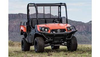 2018 RTV-XG850 Sidekick General Purpose