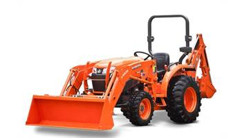 2018 L3901 Gear 4WD   Tractor and Loader Only