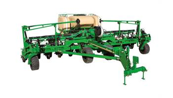 2018 YP-3025A 30' Yield-Pro® Planter