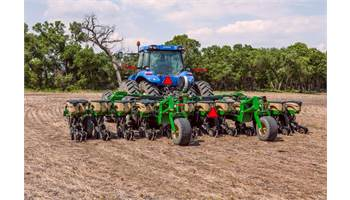 2018 3P3025AH-16TR40 30' Stack-Fold Planter