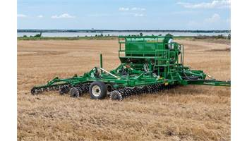 2018 24 cu. ft. Turbo-Seeder™