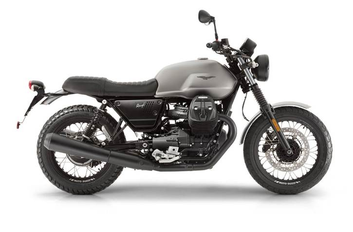 Moto Guzzi Street Bikes for Sale