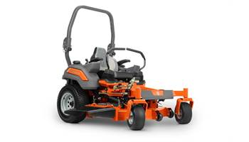 "2018 Z554 24.5 HP KAWASAKI 54"" ZERO TURN MOWER"