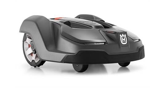 2018 Husqvarna Automower® 450X (967 64 64-05)