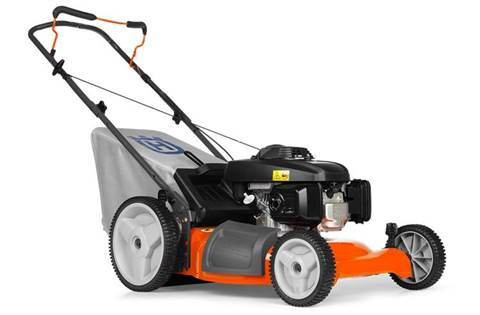 2018 7021P Push Mower (961 33 00-30)