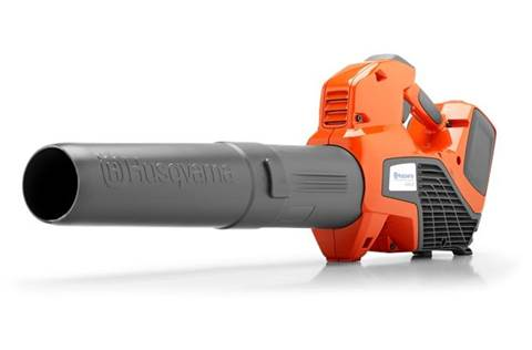 2018 436LiB Battery Powered Leaf Blower (967 25 24-03)