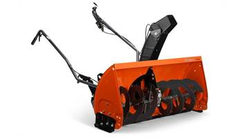 "2018 42"" Snow Thrower Attachment with Electric Lift"