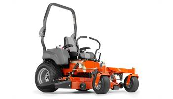 "2018 M-ZT 52"" ZERO TURN MOWER 23 HP CONFIDANT"