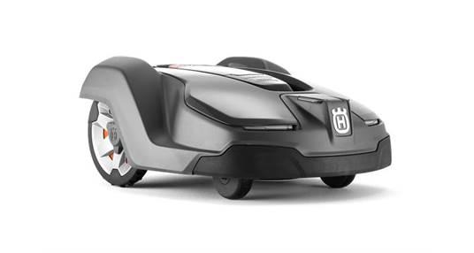 2018 Husqvarna Automower® 430X (967 67 32-05)