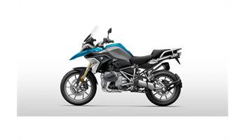2019 R 1250 GS - Cosmic Blue Metallic