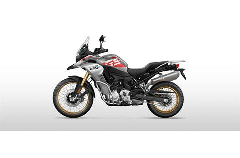 2019 F 850 GS Adventure - Exclusive Style